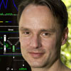 Professor Hinrich Boeger investigates chromatin structure and gene regulation